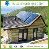 Casas modernas do transporte Prefab popular quente pré-fabricadas feitas em China