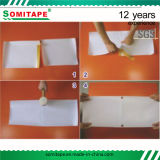 Sh335 Bannière pour animaux de compagnie de haute qualité Ruban double face Spécial pour la fixation des bannières Somitape