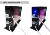 20000mAh Slimme Telefoons ZonnePowerbank van de Lader van de Batterij van de Bank van de zonneMacht de Draagbare Externe Dubbele LEIDENE USB 20PCS Verlichting voor het Kamperen