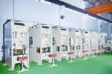 80 Ton Semiclosed prensa de alta precisão para a formação de Metal
