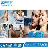 Monalisa Massage Sexe de la famille un bain à remous baignoire extérieure (M-3320)