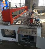 Автоматическая пластиковый Butt-Welding и изгиб машины