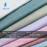45%Cotton 55%Linen Gewebe für Hemd-Bluse keucht Vorhang
