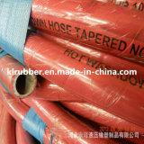 Boyau chimique en caoutchouc composé de haute qualité d'Uhmv