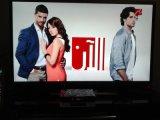 Cadre IPTV TV arabe de medias