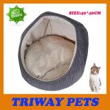 최고 연약한 Flannel 고양이 침대 (WY1610124)