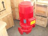 高圧10インチの少量のインライン水ポンプ