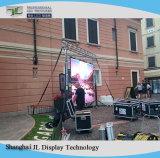 Schermo di visualizzazione esterno del LED di colore completo SMD P5