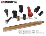 T51 voor goed de Hulpmiddelen van de Boring van het Carbide van het Wolfram Driiling