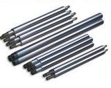 Tipo hueco mínimo cilindro telescópico de efecto simple de Enerpac Rch del acero inoxidable del petróleo hidráulico