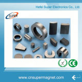 Industrial Strong samarium cobalt SmCo aimants permanents