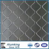 패턴 여러가지 Anti-Slip 알루미늄 Checkered 격판덮개