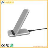Caricatore senza fili Ce/RoHS/FCC del Qi del telefono mobile certificato