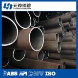 """Tubulação de aço sem emenda do API 5L Psl1 4 """" Xxs para o serviço do petróleo"""