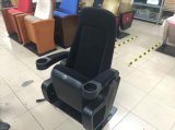 Luxus VIP-Schwingkino-Stuhl mit Plastikshell (HJ9401)
