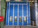 Cabine de peinture de jet du bus Wld15000