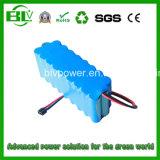 11,1 V/12V 8.8ah литиевый аккумулятор для тестирования оборудования батарей