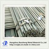 De misvormde Rebar van het Staal Concrete Staaf Met grote trekspanning van de Staaf van het Staal