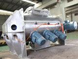 Máquina del mezclador del poder más elevado de Stiring del arado