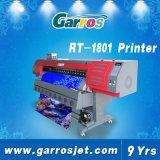 el 1.8m 1440dpi impresora al aire libre y de interior de Dx7 de la flexión