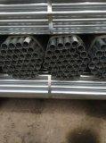 Pipas de acero A500/tubos soldados con autógena ERW