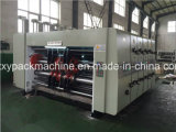 Hebei Flexo Impression automatique Making Machine Carton à mortaiser