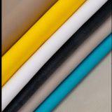 Nouveau design de haute qualité tissu cuir synthétique PU (HS-YA2)