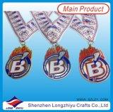 Medallas deportivas premios para los niños con logotipo personalizado