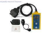 Código de diagnóstico del explorador de la herramienta OBD2 Eobd del reajuste del saco hinchable de los SENIORES de BMW