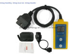 Pour BMW SRS Airbag Reset Tool Diagnostic OBD2 Eobd Scanner Code