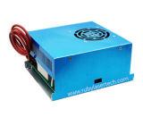 Garantie eine Input Myjg-40 40W CO2 Laser-Stromversorgung des Jahr-AC110/220V für 700/800/850mm CO2 Laser-Gefäß