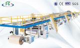 O cartão Wj250-2500-3 ondulado cobre o fabricante em China para a venda