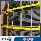 Tubos esmaltados resistentes à abrasão e corrosão para o aquecedor de ar da caldeira