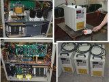 С водяным охлаждением воздуха высокая частота индукционного нагрева машины (HF-15КВТ)