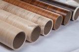 Folha do vácuo do PVC para a decoração exterior