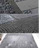 Passarela Pavimentação Pedra Cabble exterior