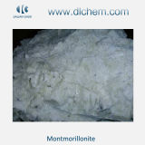 Descoramento inorgánico pó ativado /Montmorillonite da argila do Bentonite