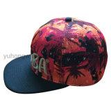 O boné de beisebol quente da venda, Snapback ostenta o chapéu