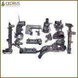 Service d'usinage CNC de précision, partie en plastique ABS/POM/Prototype en nylon