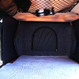 最も売れ行きの良いキャンバス車の屋根の上の日除けの冒険のテント