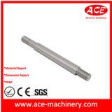 CNC обработки стали частью