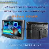 1024X600 IPSのパネル7インチのタッチ画面