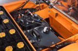 ISO 9001 4 Ton Elevadores eléctricos de Reboque do Trator