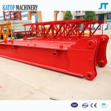 中国の製造者Tc6025-10t Topkitのタワークレーン