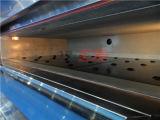 3 طبقات و9 صواني غاز مترف ظهر مركب فرن ([زمك-309م])