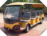 Чисто шина путешествия 11 Seater электрическая на сбывании