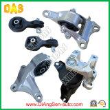 Montaggio di gomma del motore del motore dei pezzi di ricambio automobile/dell'automobile per Honda CRV (50820-T0T-H01, 50830-T0T-H81, 50850-T0C-003, 50880-T0A-A81, 50890-T0A-A81)