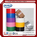 많은 색깔 선택을%s 가진 고품질 피복 덕트 테이프