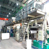 Китай последней туалетной бумаги ткани бумагоделательной машины