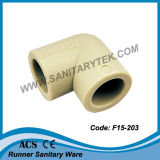 PP-R Elbow 90 Fitting (F15-203)
